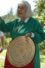 Native Foods Gathering 2005